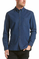 NEW JAG MENS Tommy Denim Shirt Casual Shirts