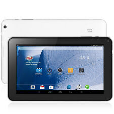 "9"" Tablet PC Android 4.4 A33 Quad Core 1.3GHz 512MB+8GB Support External TF Card"