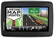 GPS Navigation For Professional Drivers voice recognition Lifetime Traffic & Map