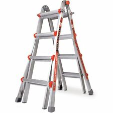 Little Giant Ladder System Super Duty - Type 1AA