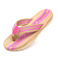 Women's flip flops fashion thong sandals comfortable summer slippers