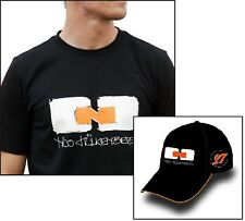 T-shirt & Cap Formula One 1 Sahara Force India Nico Hulkenberg F1 Black US