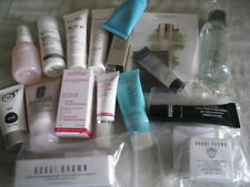 SKIN CARE: SELECT:CREAM / LOTION /MOISTURIZING /SOAP/CLEANSER-FULL,TRAVEL,SAMPLE
