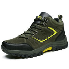 Mens Hiking Shoes Outdoor Trekking Athletic Sneaker Climbing Moutain Shoes