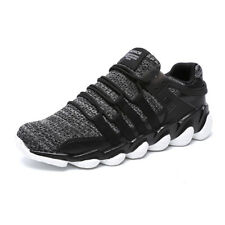 Men's Fashion Running Breathable Shoes Sports Casual Athletic Sneakers Big Size