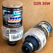 D2R 35W XENON HID LIGHT BULBS OE REPLACEMENT 98-02 FOR S CLASS 6000K 10000K