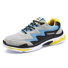 Mens Fashion Athletic Sneakers Casual Shoes Sport Shoes Outdoor Running Sneakers