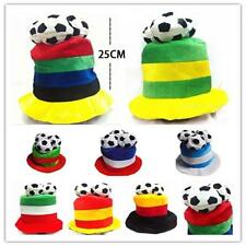 Football Fan Caps Soccer Hats Russia World Cup 2018 Cheerleading National Flag