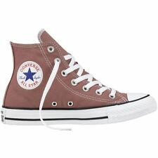 Converse Chuck Taylor All Star Hi Saddle Women Canvas High-top Sneakers Trainers