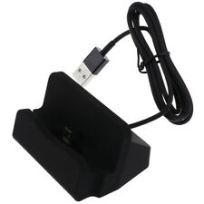 Micro USB Dock Station Charger Data Sync Charging For Android Samsung, HTC