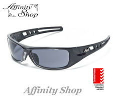 Mack B Double Polarised Safety Glasses ME503 Work Sunglasses Select Qty +Gift