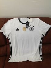 germany 2014 World Cup Champions adidas soccer jersey new with tag size XL Men's