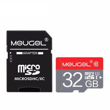 Free Shipping Memory Card Micro SD Card 8GB/16GB/32GB SDHC Class10 With Adapter