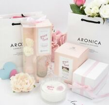 Aronica Diffuser &  Candle Mother's Day Gift Sets