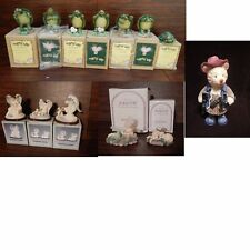 PICK ANY PC Inspirational,Expressional,Fairy,Turtle,Bear Figurine,Statue