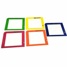 Colorful Gameboy Pocket Screen Lens GBP Replacement For Game Boy Pocket