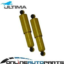 Front Pair - Gas Shock Absorbers Mini 1959~1983 Austin Leyland Morris incl Moke