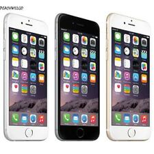 "Apple iPhone 6 Plus  16GB 64GB 128GB GSM ""Factory Unlocked""  Gold/ Gray/ Silver"