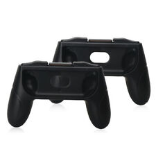 2-Pack For Nintendo Switch Joy-Con Grips Kit Controller Handle Holder