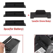 3PCS/Set Dustproof Plug Battery Charging Port+Body Cover For DJI Mavic Air Drone
