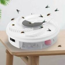 Electric Fly Trap Fly Killer Trapping Pest Control Pest Catcher