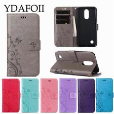 Luxury Leather Wallet Phone Case For iPhone X 5 5S Se 6 6S 7 8 Plus Flip Cover C