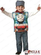 Thomas And Friends Thomas Toddler Costume New Fancy Halloween