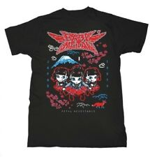 BABYMETAL - Wings - T SHIRT S-2XL New Official Live Nation Merchandise