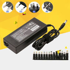 28Tips Car Home Charger Power Supply Adapter For Laptop/Notebook Universal