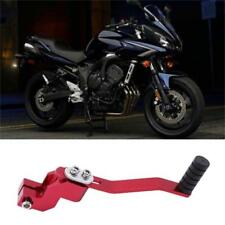 Useful Motorcycle Aluminium Alloy Gear Shift Lever Footrest Shifter Parts Q