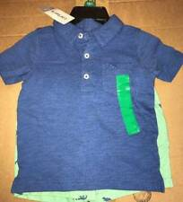 Carters Boy Sets 4T