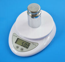 5000g/1g 5KG Kitchen Digital Food Diet Postal Weight Balance Electronic Scale