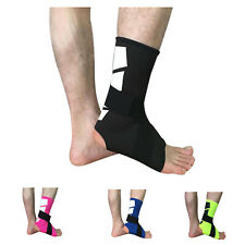1 pc Ankle Support protector Breathable Ankle Brace Protector ankle Sport Y6R2