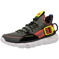 New Mens Running Shoes Breathable High Elastic Athletic Shoes Mesh Tide Sneakers