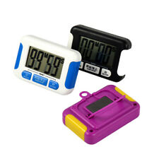 Kitchen Cooking 99 Minute Count-Down Up Loud Alarm New LCD Digital Timer