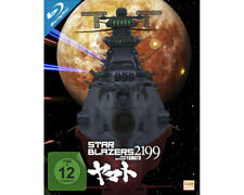 Artikelbild Star Blazers 2199 Space Battleship Yamato Volume 1 Episode 1-6 Blu-Ray NEUWERTIG