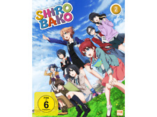 Artikelbild Shirobako Vol 4 Episoden 13-16 Blu-Ray Box Anime NEUWERTIG