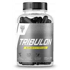 TRIBULON - Testosterone Booster Tribulus 60% Saponins - Anabolic Muscle Builder