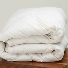 100% Siberian Goose Down  Double Bed Duvets  All Togs Available