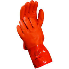 Atlas Gloves Fits Snow Blowing Throwing Blower Lined M L XL Protection Comfort