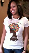 African American ~ For Colored Girls ~ T-Shirt