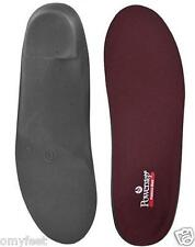 Powerstep Pinnacle Maxx Orthotics Arch Support Insoles Insert Women Men All Size