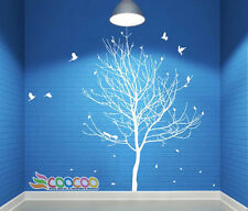 """Wall Decor Decal Sticker Removable large tree trunk 90"""""""
