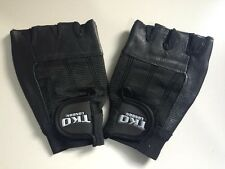 Weight Lifting Gloves Training Body Building Gym S-XXL