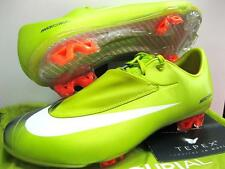 NIKE MERCURIAL VAPOR VI FG CACTUS GREEN FOOTBALL BOOTS SOCCER CLEATS