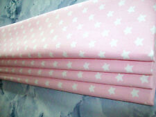 ROMAN BLIND in CATH KIDSTON star blue up to 70cm x 140 cm track lining