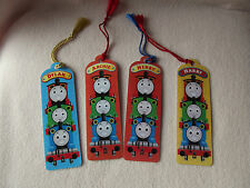 THOMAS THE TANK NAMED BOOKMARKS ~ ALEX, BEN, CHARLIE, DYLAN, JAMIE, HENRY + MORE