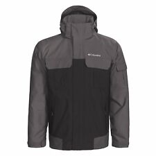 Columbia Sportswear Season Pass 3-in-1 Jacket XL 2XL Insulated Zip-Out Liner