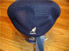 Navy Blue KANGOL  Tropic  Ventair  504  Ivy  Cap  Style 0290BC