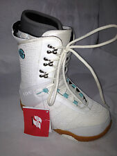 Flow Lotus Lace Womens Snowboard Boot